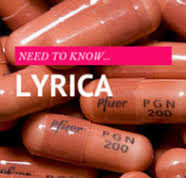 Act Now – Block Lyrica CR Preemptively